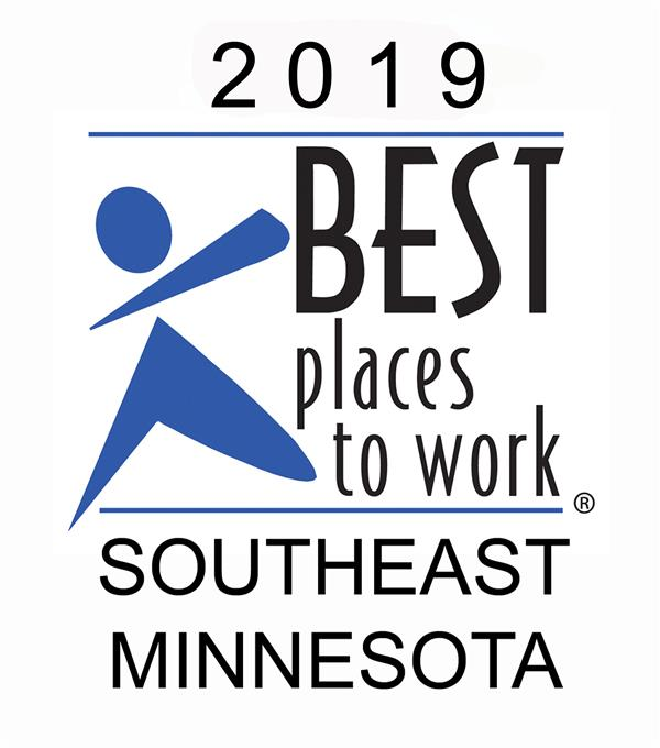SSC Honored with 2019 Best Places to Work Award