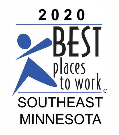SSC Once Again Named a Best Place to Work