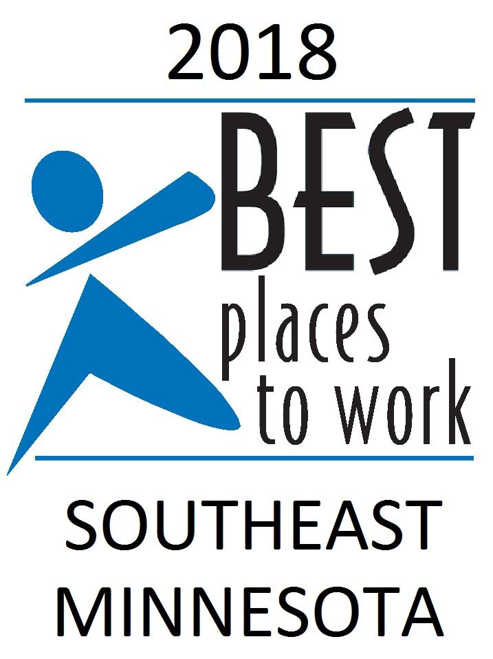 SSC Honored with 2018 Best Places to Work Award