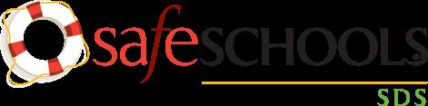 SafeSchools SDS logo