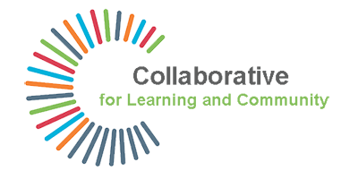 Collaborative for Learning and Community Logo