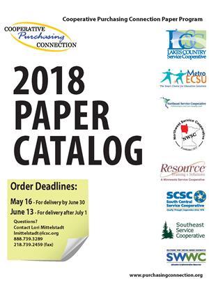 Paper Catalog
